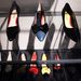 A masnis cipők neve: Bright. Áruk 34900 forint. Bőrből készültek, kézi megmunkálással.