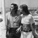 Jane Birkin és Serge Gainsbourg 1970-ben.