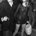 by  in France on August 28 1969. augusztus 28-án a filmpremieren Birkin férjével, Serge Gainsbourg-ral jelent meg. A színésznő ruhája most is provokatívnak számítana...