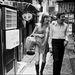Serge Gainsbourg és Jane Birkin 1971 májusában Tokióban