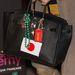 Jane Birkin táskája 2013-ban