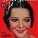 Sylvia Sidney színésznő arcát találták a legszimmetrikusabbnak a harmincas években.