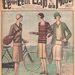 Le Petit Echo de la Mode, 1929.