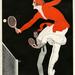 La Vie Parisienne, 1921.