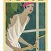 Vogue, 1927. augusztus