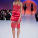 Sármán 2014 tavasz-nyár. A csipkés ruhaalj a Givenchynál is megjelent tavaly.