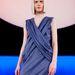 Imogen 2014 tavasz-nyár: erről a ruháról azért mindenkinek eszébe juthat a kollekciót inspiráló víz.