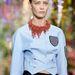 Vidám gyöngy nyakláncok a Diortól.
