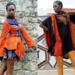 Így öltöznek a modern, nyugat-afrikai nők jövő nyáron.
