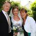 Lucy Popovic és az örömszülők