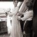 Lucy Popovic készül az esküvőre