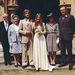 Az anyuka, Penny 1974-ben saját esküvőjén