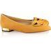 Szerintünk elég tökös ez a Charlotte Olympia cipő, mondjuk 160 ezerért még pihentetjük.