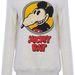 Ha viccet csinálna Mickeyből: Romwe, 36 dollár, 7700 forint.