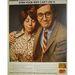 1970-ben a Marine Midland Bank játszotta ki női kliséket, miszerint az összes férj a feleségének adja a nehezen megkeresett pénzét.