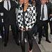 Rihanna sakktáblának öltözött.