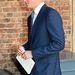 Harry herceg tesvére fiának keresztelőjén.