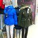 Asia Center: Ennyi színes kabáttal máshol nem nagyon találkozhat, főleg nem 11-14 ezer forintért.