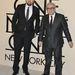 Leonardo DiCaprio Martin Scorsesével pózolt.