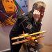 A Breitling Jet Team pilótái sokba kerülnek, de jó reklámnak számítanak.