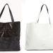 Mindét táska 27 euró (~8100 Ft), a baloldali a Forever21 oldaláról van, a jobboldali márkája Pull&Bear.