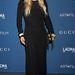 Fergie még egész jól járt ezzel a Versace ruhával, csak a nyaka tűnt el teljesen.