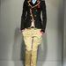 Legóval kombinált cipő és az ikonikus Balenciaga fazonú nadrág 2008-09 őszére-telére.