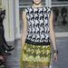 Rajzák Kinga magyar modell vonul a 2011-es tavaszi-nyári Balenciaga bemutatón: az áttetsző szoknyát sem a Burberry találta fel 2013-ban.