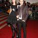 A tervező Charlotte Gainsbourg színésznővel 2006-ban. Gainsbourg-ral jó a kapcsolata, ezentúl valószínűleg Louis Vuittonban jár majd a színésznő.