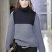 2011-12 ősz-tél: egyszerűbb darabok is találhatók a Balenciagánál.