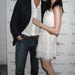 2007 júliusában még hosszú hajjal, és azóta dobott vőlegényével, Raffaello Follierivel pózolt a színésznő.