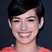 Anne Hathaway is bubira váltott