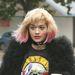 Rita Ora haja ilyen volt még október 22-én