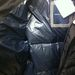 Így néz ki a Tommy Hilfiger kabát belseje. 109 900 forintba kerül.