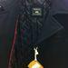 Ezt a McNeal-kabátot éreztük a legmelegebbnek a három szövetkabát közül. 42 990 forintba kerül.