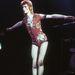 David Bowie a tervező
