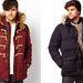 Az ASOS-t nagyon szeretjük, innen is két olyan kabátot választottunk, amit viselnénk idén télen. A baloldali 101, a jobboldali 108 euró.