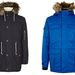 A New Look kabátjai képen kicsit furának néznek ki, mindkettő 50 fontba kerül.