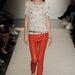 2013 tavasz-nyár: Marant hozta divatba a bő, lezser bőrnadrágot.