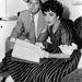 Elizabeth Taylor a Fontana nővérek egyik nagy rajongója volt.
