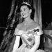 Audrey Hepburn hercegnőként a Római vakációban.