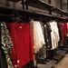 10 óra előtt már szinte hűlt helye volt a Marant kollekciónak. Bizony, más H&M ruhákkal töltötték fel az eladók a Marant cuccok helyét, így aki 10-re jött, talán már észre sem vettem, hogy reggel történt valami különleges...