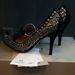 Ez a cipő valahogy nem ragadta annyira magával a vásárlókat, talán még most is van belőle az üzletben.