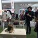 Batikolt táskákat kaptak a vásárlók, akik idejében érkeztek.