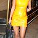 Nicole Scherzinger legófigurának öltözött.
