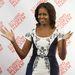 Michelle Obama az elmúlt években profin kialakította saját stílusát, szívesen viseli olyan amerikai designerek együtteseit, mint Jason Wu, Tracy Reese vagy Narciso Rodriguez.