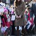 2012. február 21-én a hercegné egy művészti órára látogatott el az oxfordi Rose Hill általános iskolába.