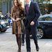 2013 november 19-én a hercegné és Vilmos herceg az Only Connect Projects című jótékonysági program eseményére érkezett a King's Cross-hoz.