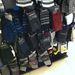 700 forinttól már találunk zoknit.
