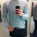 Egy kevésbé maszkulin pulóver a H&M-ből. 12 990 Ft. Amúgy nagyon sok fajta kötött pulóvert találni az üzletben, ha ilyet venne, ide jöjjön.